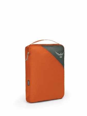 Osprey Ultralight Packing Cube Large Poppy Orange (Close Out)