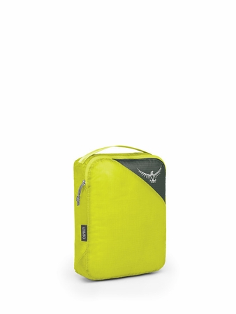 Osprey Ultralight Packing Cube Medium Electric Lime (Close Out)