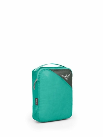 Osprey Ultralight Packing Cube Medium Tropic Teal (Close Out)