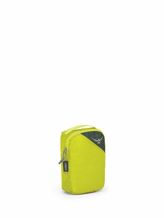 Osprey Ultralight Packing Cube Small Electric Lime (Close Out)