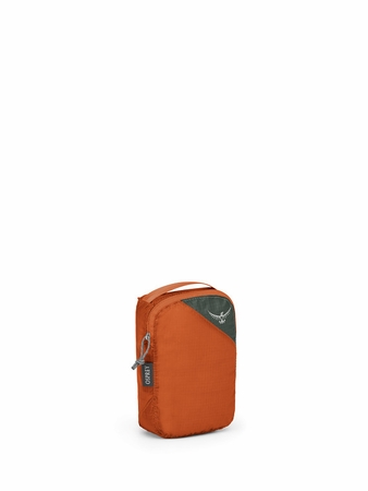 Osprey Ultralight Packing Cube Small Poppy Orange (Close Out)