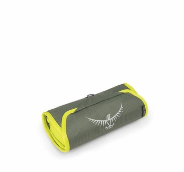Osprey Ultralight Roll Organizer Electric Lime (Close Out)