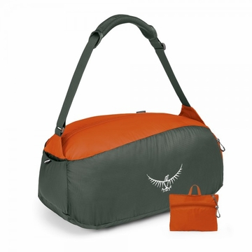 Osprey Ultralight Stuff Duffel Poppy Orange (Close Out)