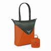 Osprey Ultralight Stuff Tote Poppy Orange