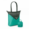 Osprey Ultralight Stuff Tote Tropic Teal (Close Out)