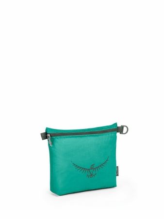 Osprey Ultralight Zipper Sack Medium Tropic Teal