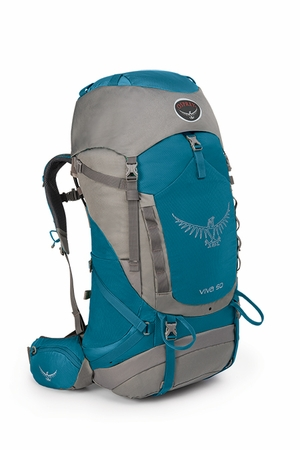 Osprey Viva 50 Cool Blue