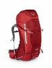 Osprey Womens Ariel AG 65 Picante Red XS