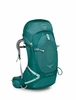Osprey Womens Aura AG 50 Rainforest Green XS
