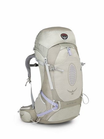 Osprey Womens Aura AG 50 Silver Streak XS   (close out)