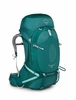 Osprey Womens Aura AG 65 Rainforest Green XSmall