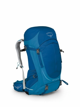 Osprey Womens Sirrus 36 Summit Blue XS/S