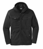 Outdoor Research Mens Exit Crosstown Hoody Black