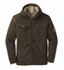 Outdoor Research Mens Exit Crosstown Hoody Earth