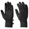 Outdoor Research Mens PL 100 Sensor Gloves Black