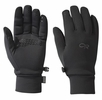 Outdoor Research Mens PL 400 Sensor Gloves Black