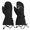 Outdoor Research Mt Baker Modular Mitts Black