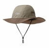 Outdoor Research Seattle Sombrero Khaki/ Java  (close out)