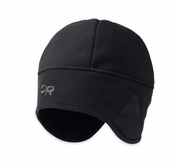 Outdoor Research Windwarrior Hat Black  (close out)