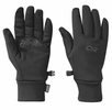 Outdoor Research Womens PL 400 Sensor Gloves Black