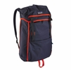 Patagonia Arbor Grande Pack 32L Navy Blue w/ Paintbrush Red
