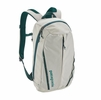 Patagonia Atom Pack 18L Birch White w/ Tidal Teal