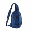Patagonia Atom Sling 8L Channel Blue
