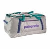Patagonia Black Hole Duffel 120L White
