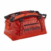 Patagonia Black Hole Duffel 45L Paintbrush Red