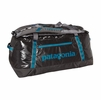 Patagonia Black Hole Duffel 90L Forge Grey