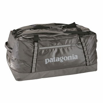 Patagonia Black Hole Duffel Bag 120L Hex Grey