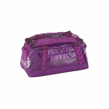Patagonia Black Hole Duffel Bag 45L Ikat Purple