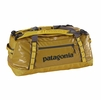 Patagonia Black Hole Duffel Bag 60L Chromatic Yellow