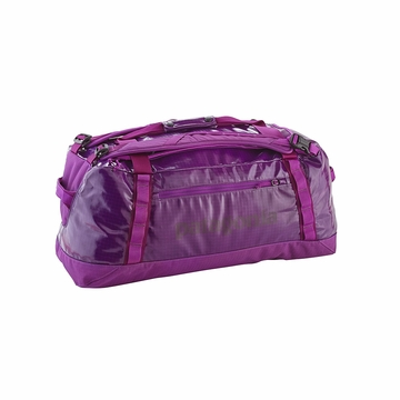 Patagonia Black Hole Duffel Bag 60L Ikat Purple