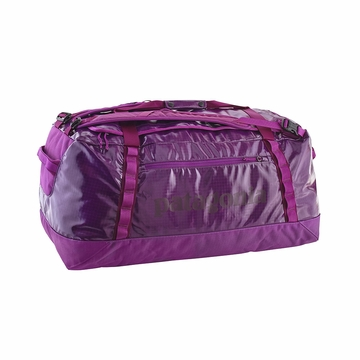 Patagonia Black Hole Duffel Bag 90L Ikat Purple