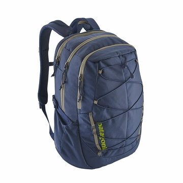 Patagonia Chacabuco Backpack 30L Dolomite Blue