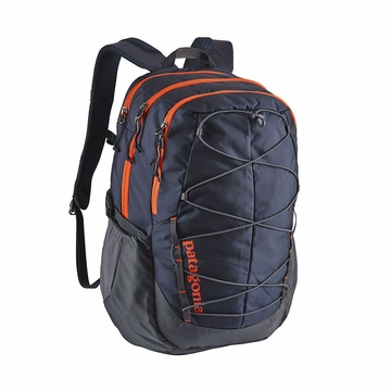 Patagonia Chacabuco Pack 32L Smolder Blue