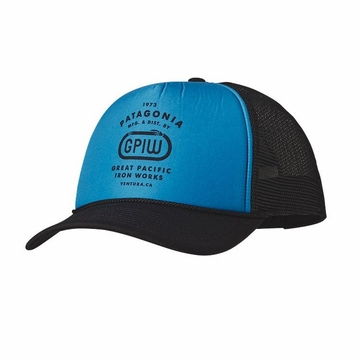 Patagonia GPIW Biner Interstate Hat Black
