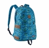 Patagonia Ironwood Backpack 20L Hexy Fish: Radar Blue