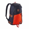 Patagonia Ironwood Backpack 20L Navy Blue w/ Paintbrush Red