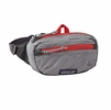Patagonia Lightweight Travel Mini Hip Pack 1L Drifter Grey