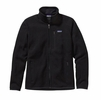 Patagonia Mens Better Sweater Fleece Jacket Black