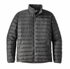 Patagonia Mens Down Sweater Jacket Forge Grey/ Forge Grey