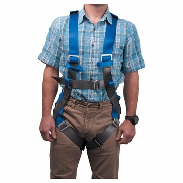 Liberty Mountain Full Body Seat Belt Harness M/L