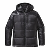Patagonia Mens Fitz Roy Down Parka Black