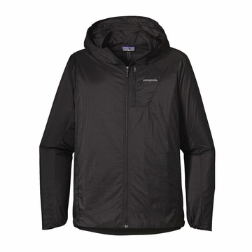 Patagonia Mens Houdini Jacket Black