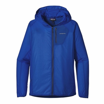 Patagonia Mens Houdini Jacket Viking Blue
