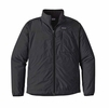 Patagonia Mens Lightweight Crankset Jacket Ink Black