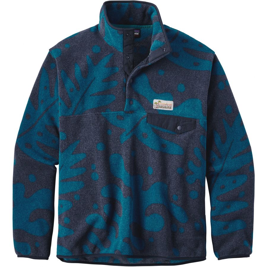 Fleece Shirts Mens