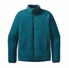 Patagonia Mens Nano-Air Jacket Deep Sea Blue